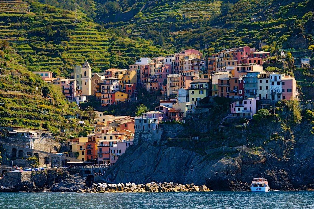 意大利五渔村-没有比这更美丽的地方吗?_图1-14