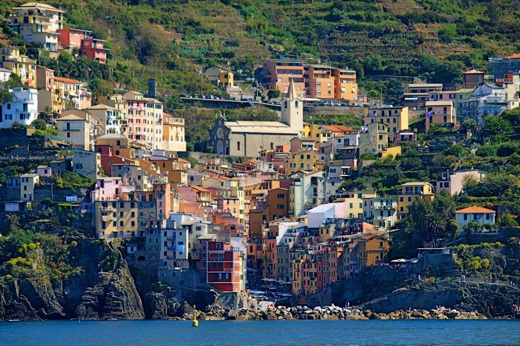 意大利五渔村-没有比这更美丽的地方吗?_图1-15