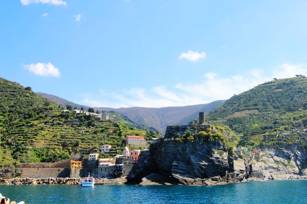 意大利五渔村-没有比这更美丽的地方吗?_图1-17