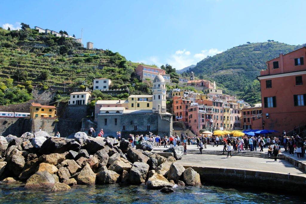 意大利五渔村-没有比这更美丽的地方吗?_图1-19
