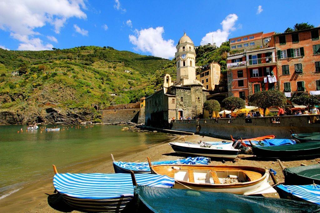 意大利五渔村-没有比这更美丽的地方吗?_图1-20