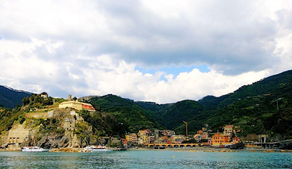 意大利五渔村-没有比这更美丽的地方吗?_图1-23