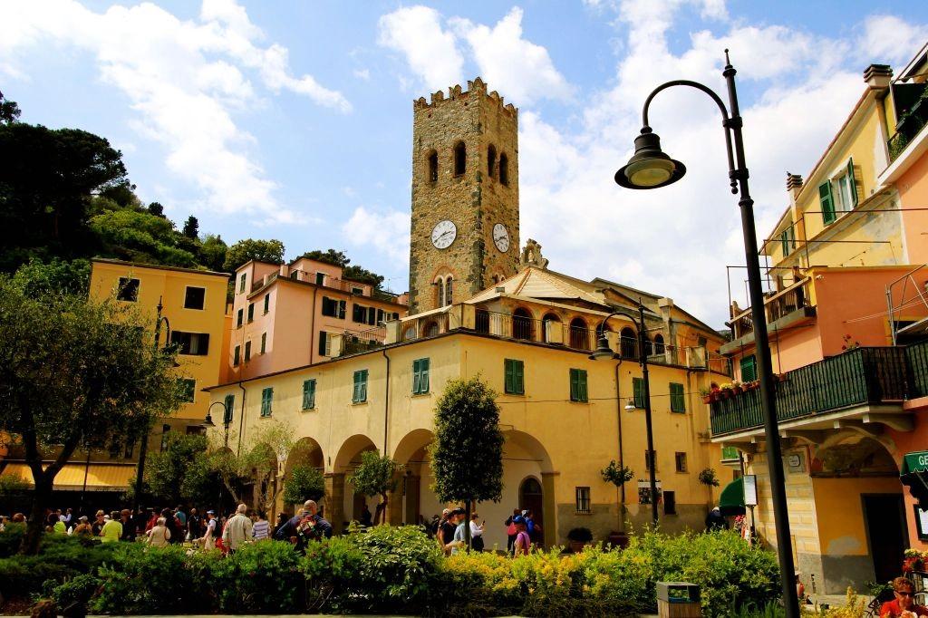 意大利五渔村-没有比这更美丽的地方吗?_图1-24