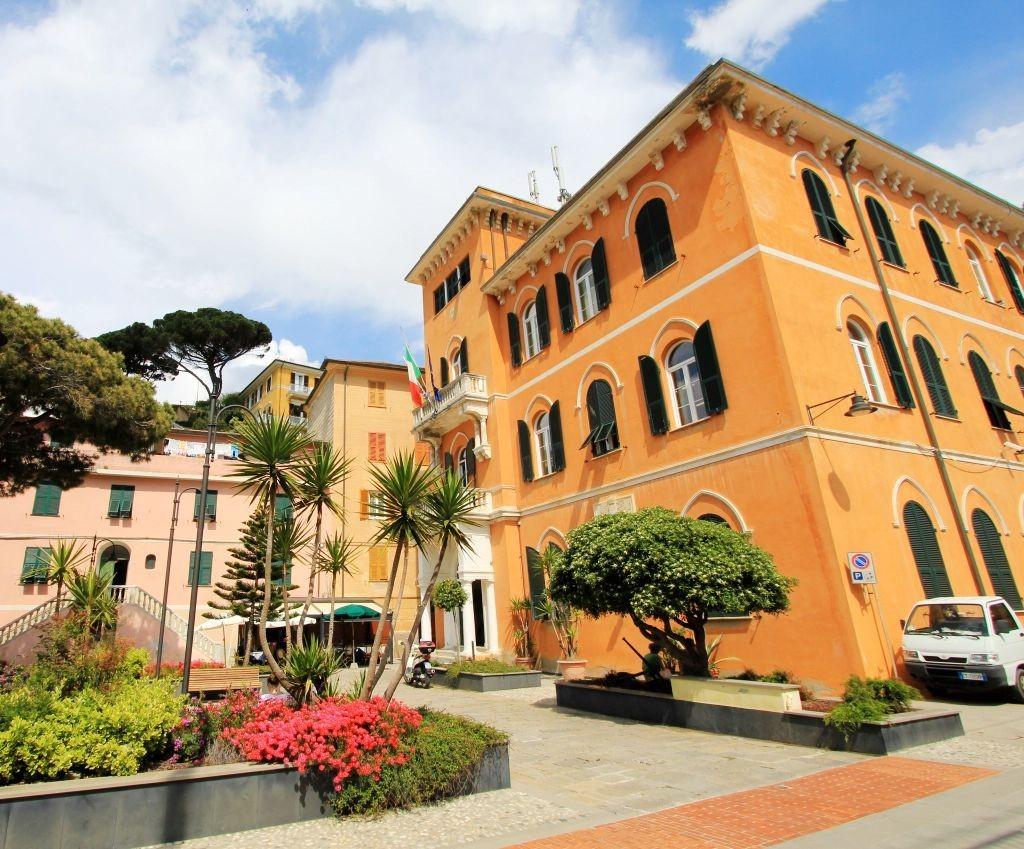 意大利五渔村-没有比这更美丽的地方吗?_图1-25