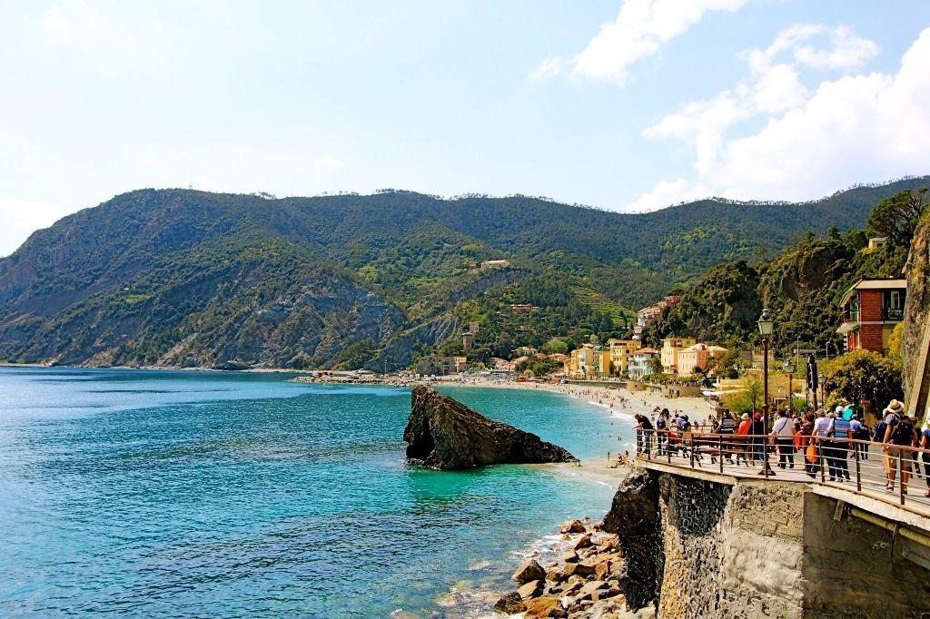意大利五渔村-没有比这更美丽的地方吗?_图1-27