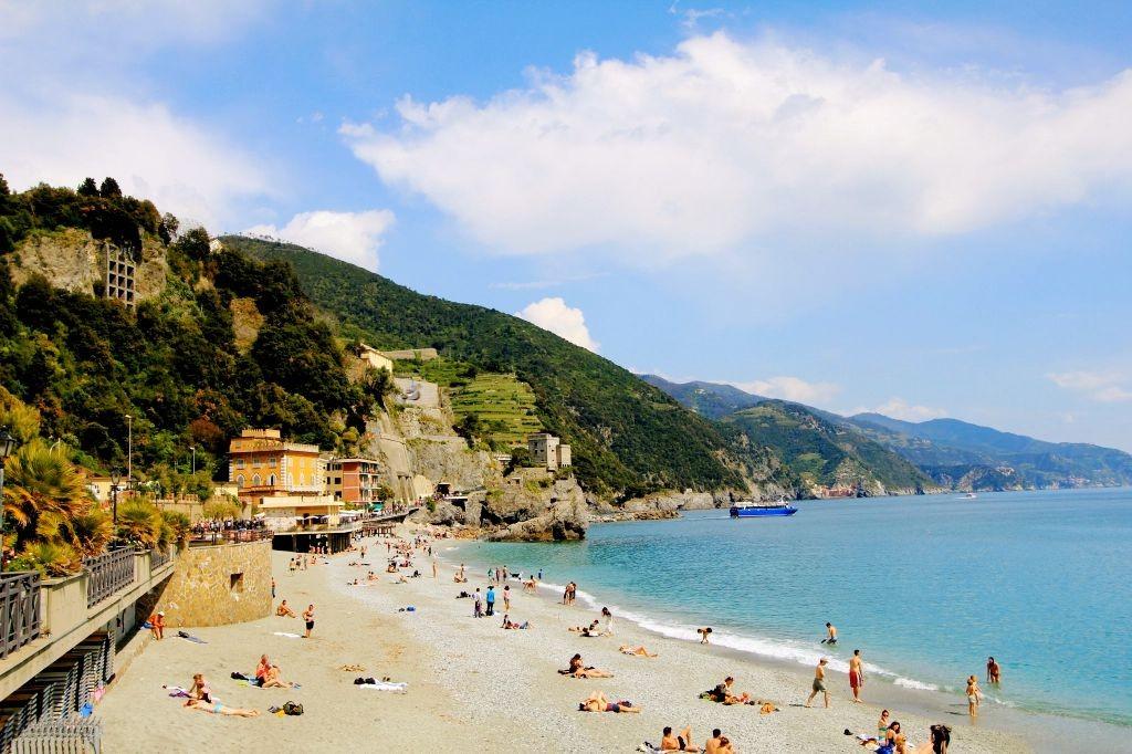 意大利五渔村-没有比这更美丽的地方吗?_图1-28