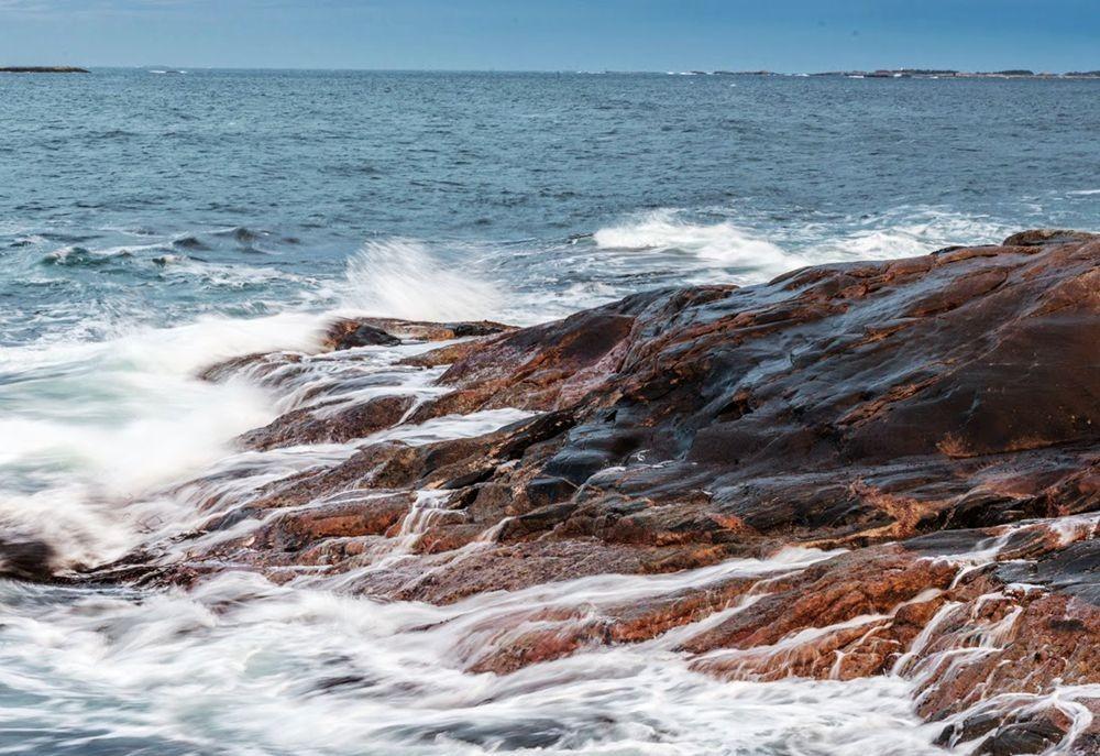 罗弗敦群岛海岸线-2_图1-6