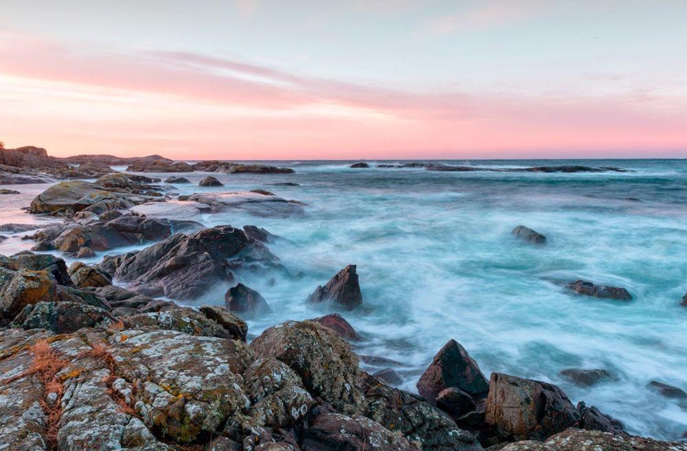 罗弗敦群岛海岸线-2_图1-8