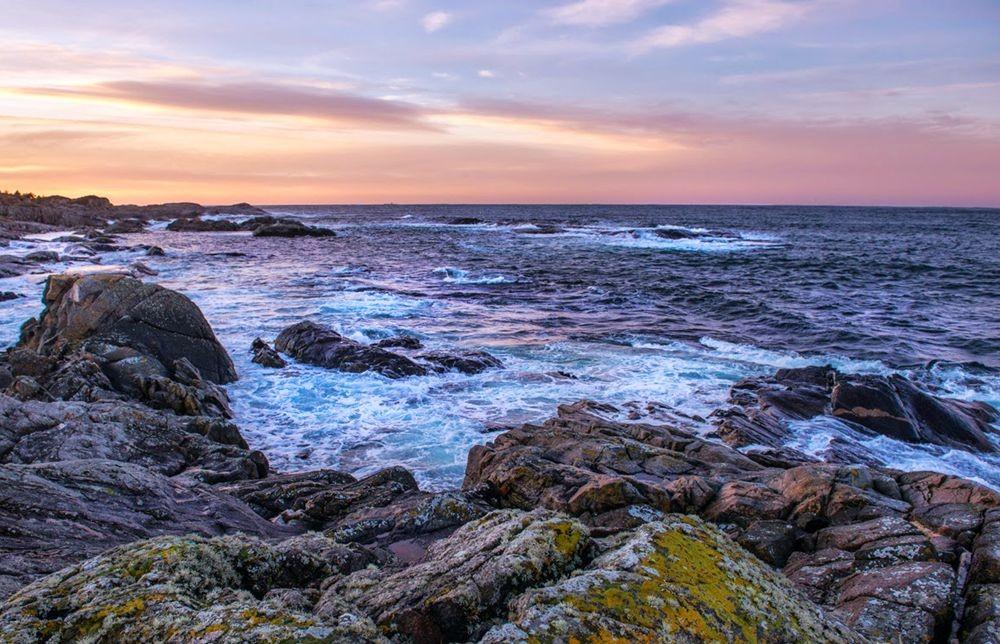 罗弗敦群岛海岸线-2_图1-9