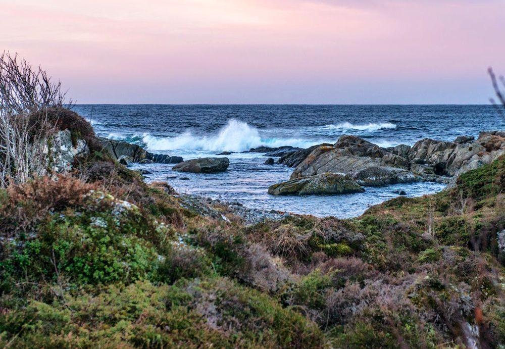 罗弗敦群岛海岸线-2_图1-10