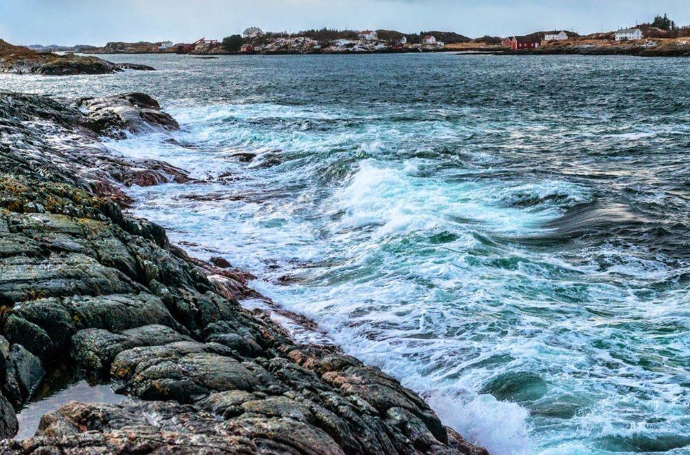罗弗敦群岛海岸线-2_图1-14
