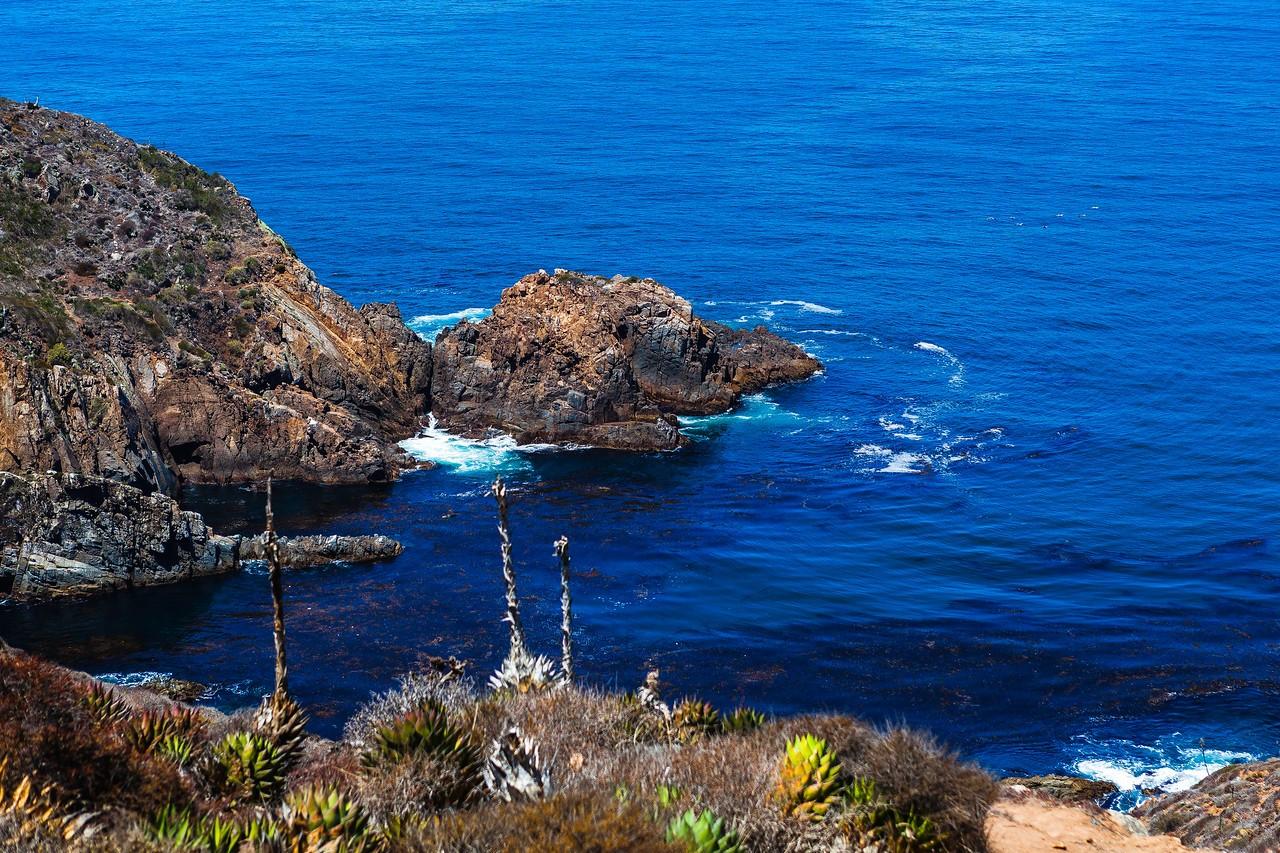 墨西哥恩森那达(ensenada),海边景色_图1-2