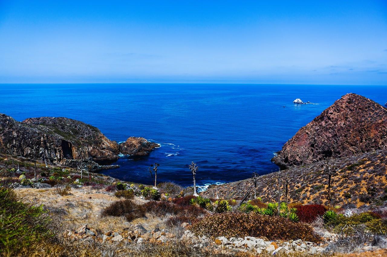 墨西哥恩森那达(ensenada),海边景色_图1-5