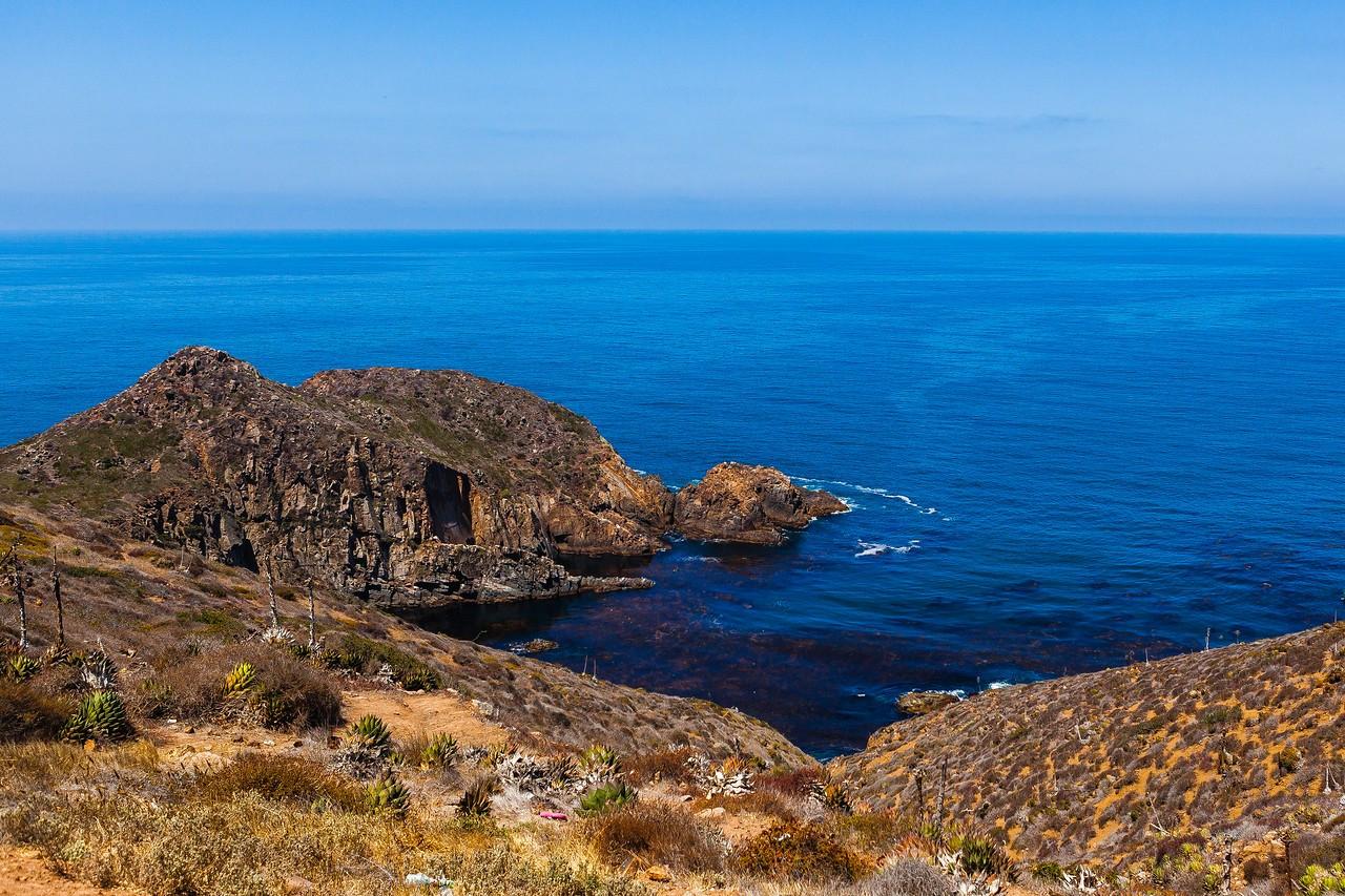 墨西哥恩森那达(ensenada),海边景色_图1-6