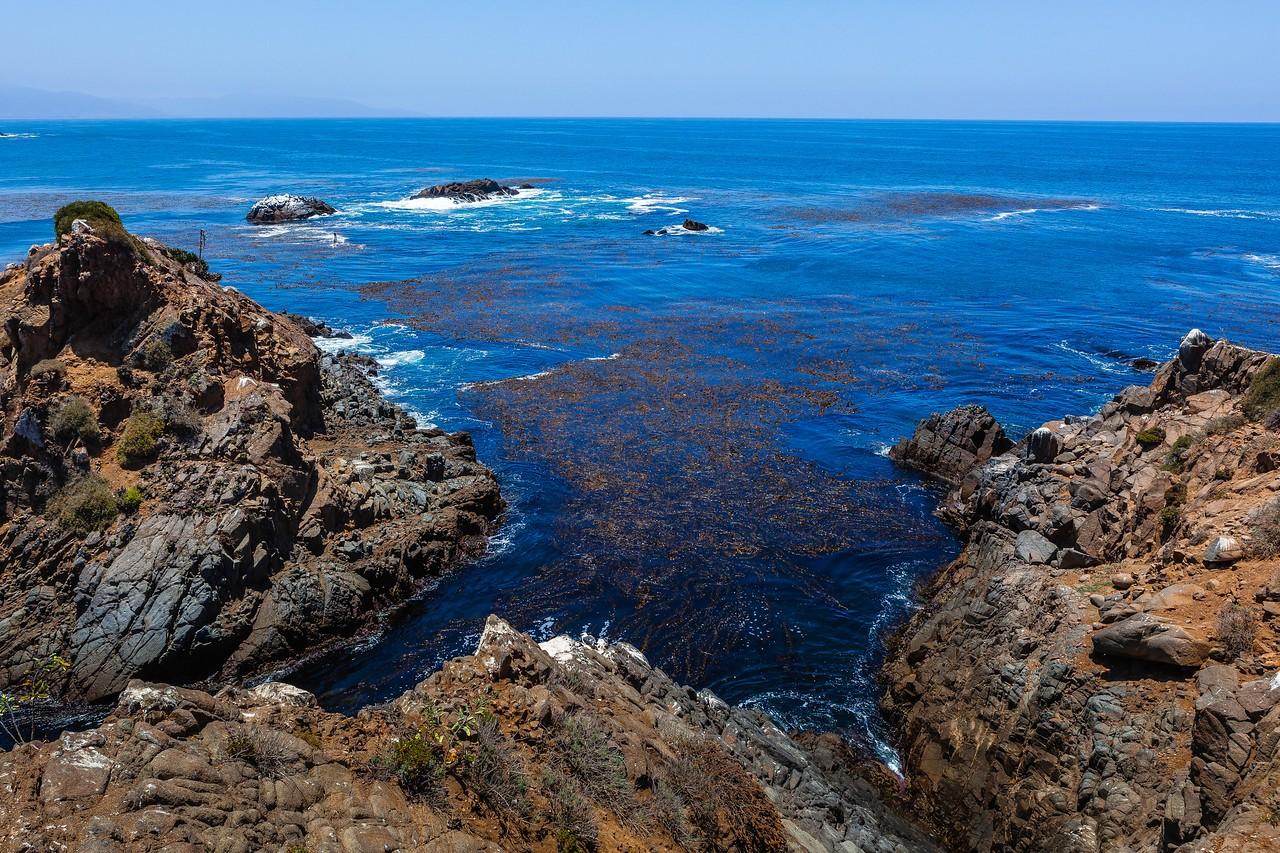 墨西哥恩森那达(ensenada),海边景色_图1-4