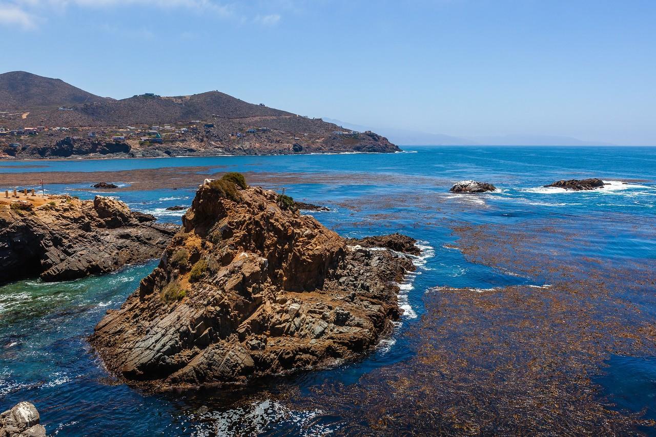 墨西哥恩森那达(ensenada),海边景色_图1-12