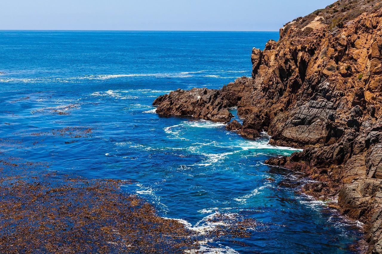 墨西哥恩森那达(ensenada),海边景色_图1-10