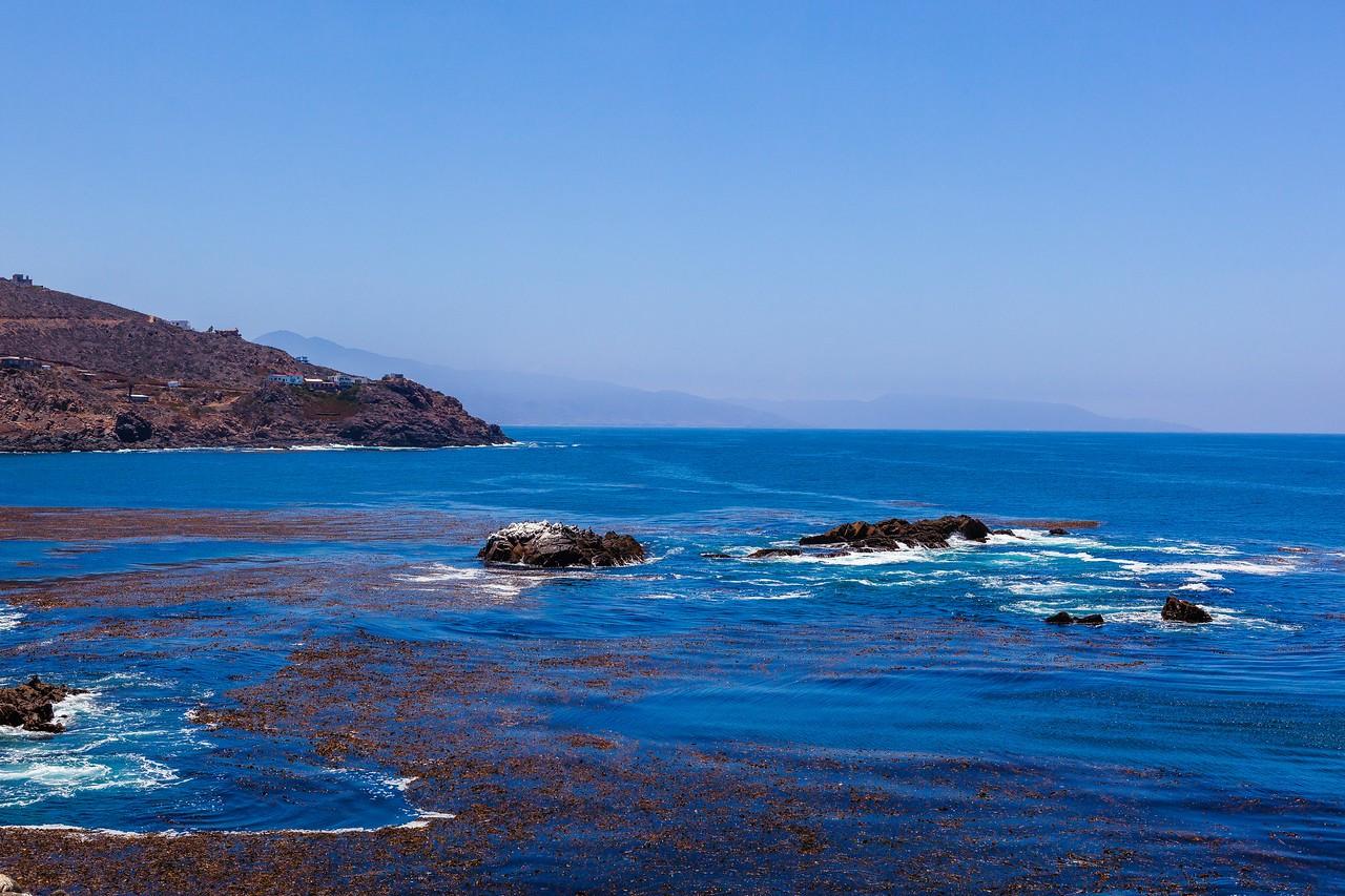 墨西哥恩森那达(ensenada),海边景色_图1-11