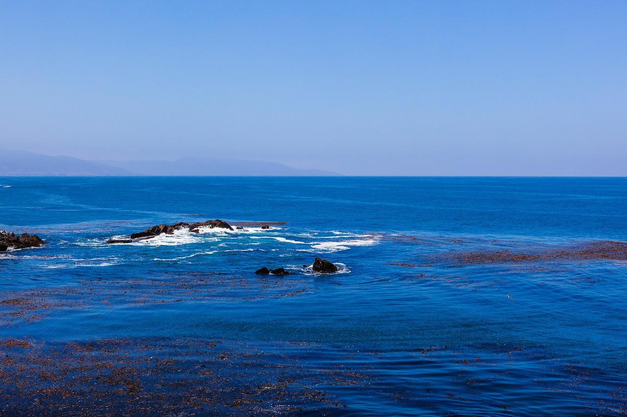 墨西哥恩森那达(ensenada),海边景色_图1-13