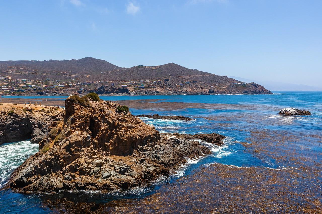墨西哥恩森那达(ensenada),海边景色_图1-14