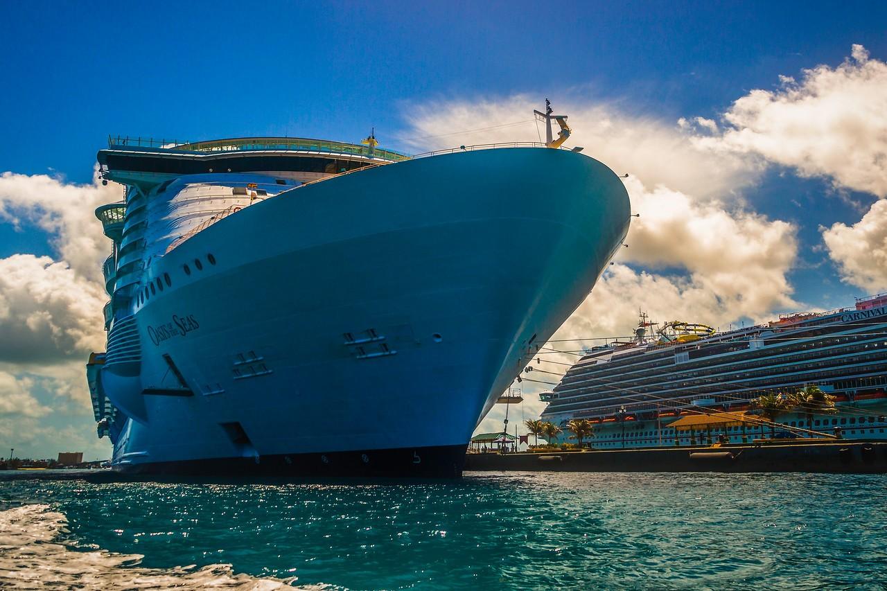 巴哈马拿骚(Nassau),大小游船_图1-9