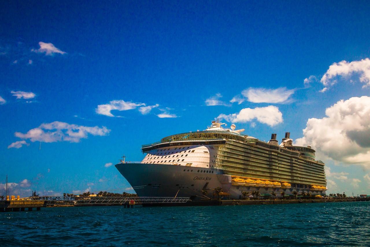 巴哈马拿骚(Nassau),大小游船_图1-10
