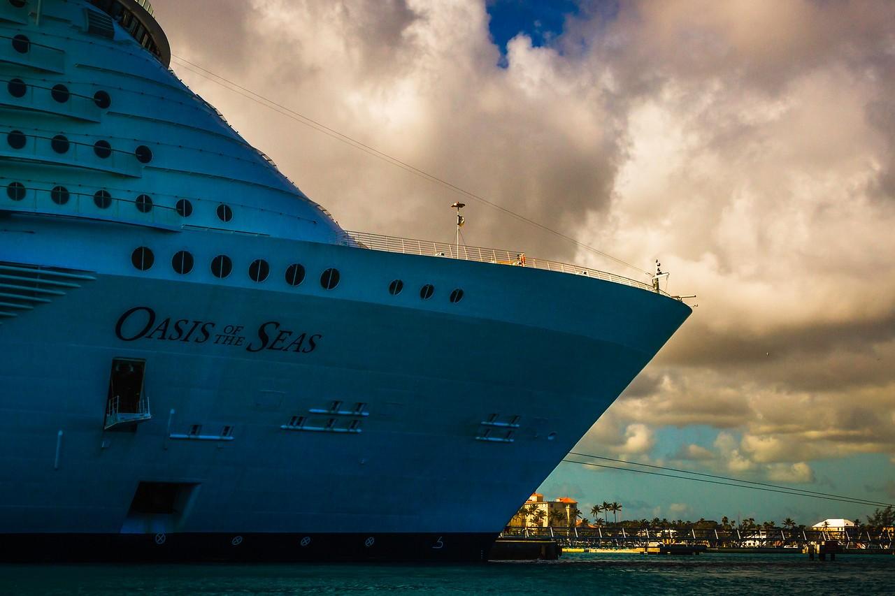 巴哈马拿骚(Nassau),大小游船_图1-7