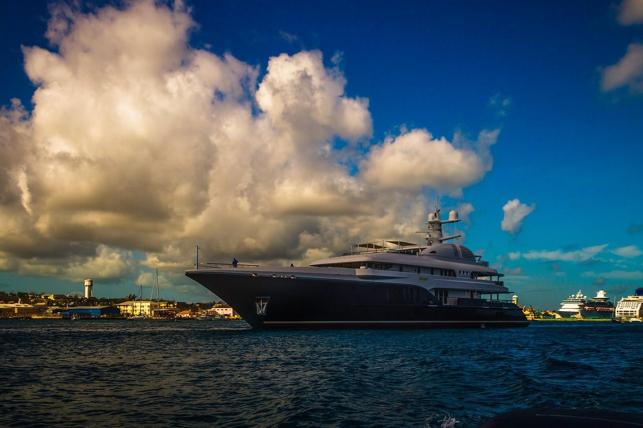 巴哈马拿骚(Nassau),大小游船_图1-8