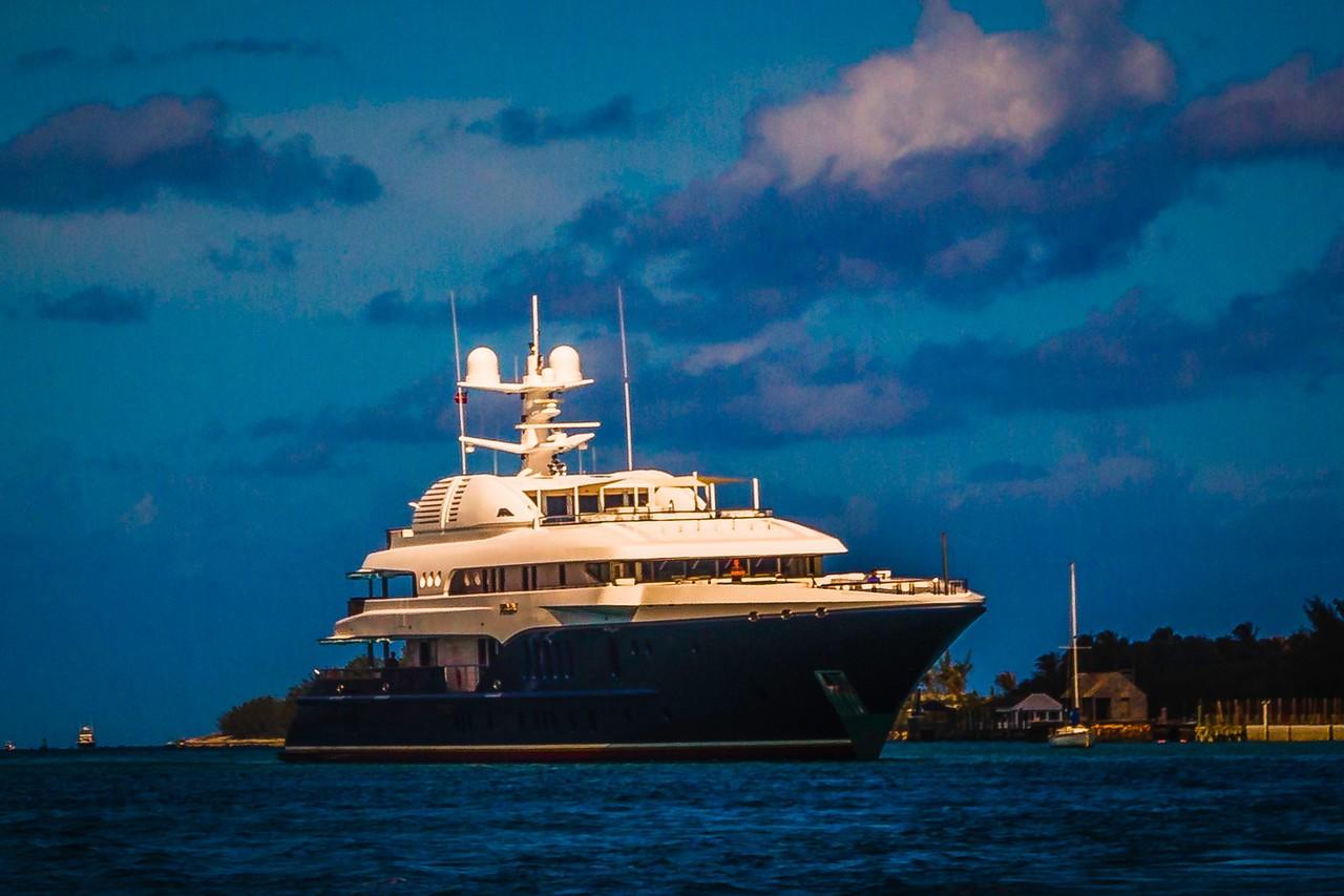 巴哈马拿骚(Nassau),大小游船_图1-5