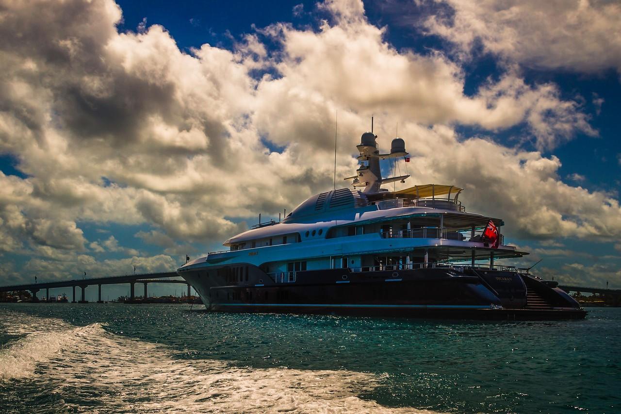 巴哈马拿骚(Nassau),大小游船_图1-2
