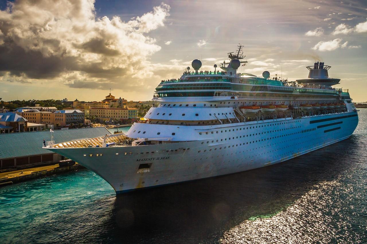 巴哈马拿骚(Nassau),大小游船_图1-1