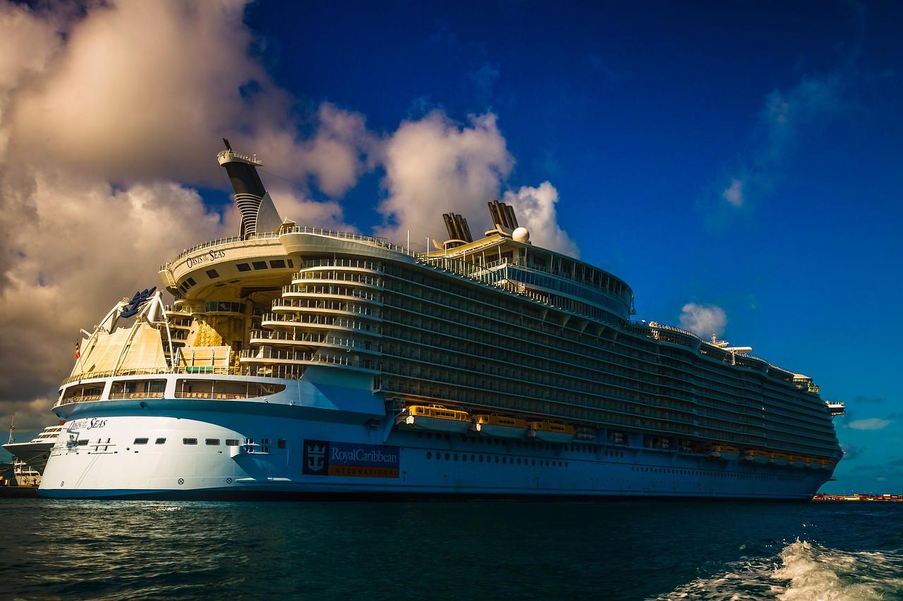 巴哈马拿骚(Nassau),大小游船_图1-13
