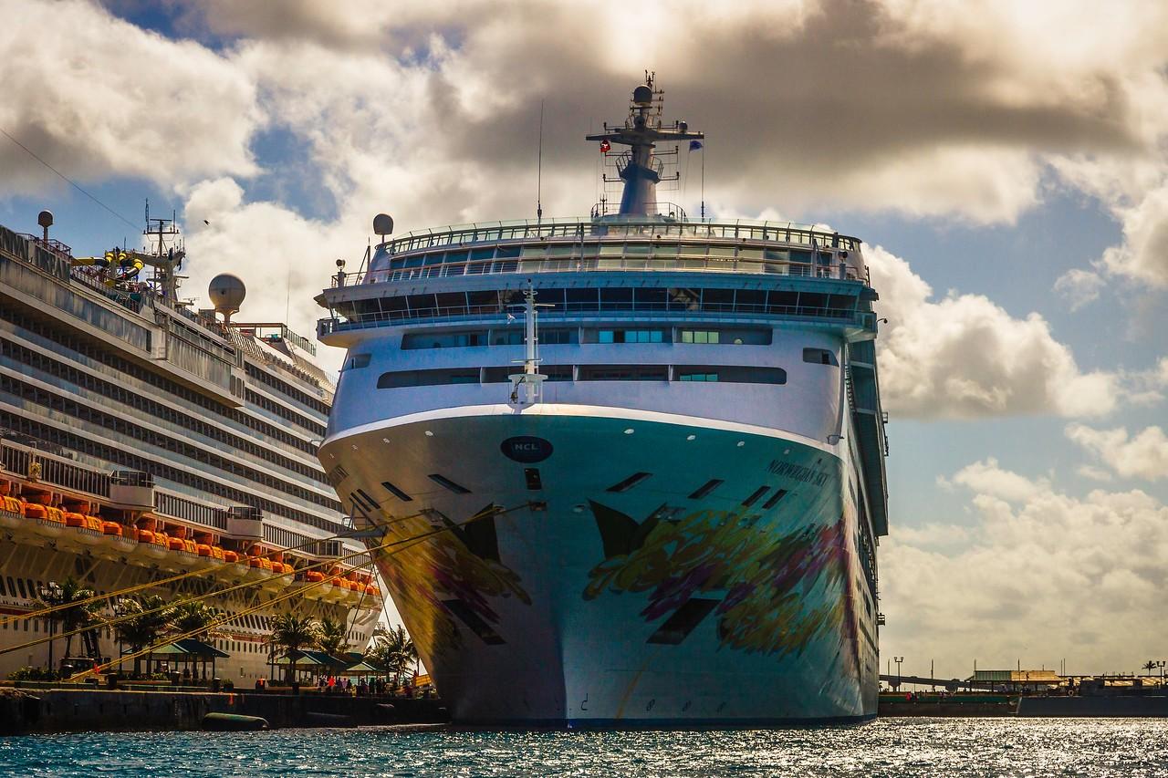巴哈马拿骚(Nassau),大小游船_图1-14