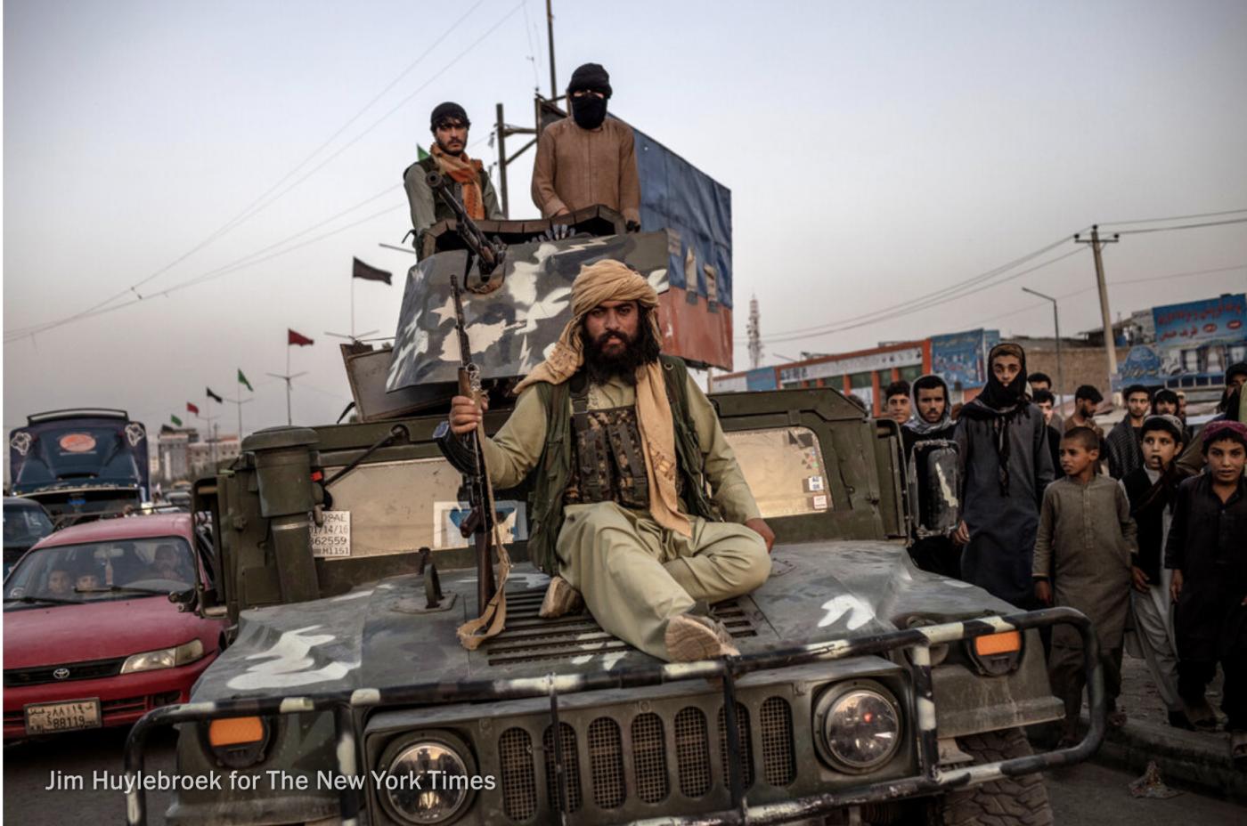 阿富汗的崩溃使美国可信度受到质疑_图1-1