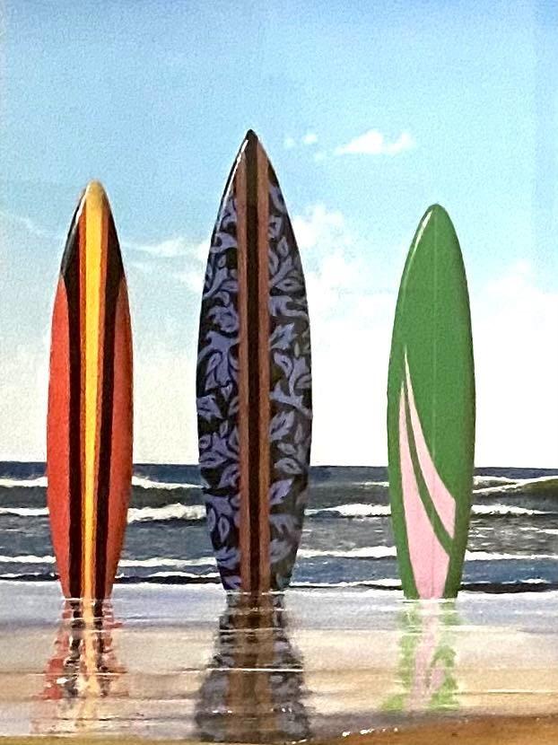滑浪风帆!(笨小孩的世界之五十七。)_图1-1
