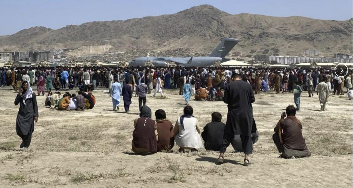 阿富汗现在究竟是个啥情况?_图1-5