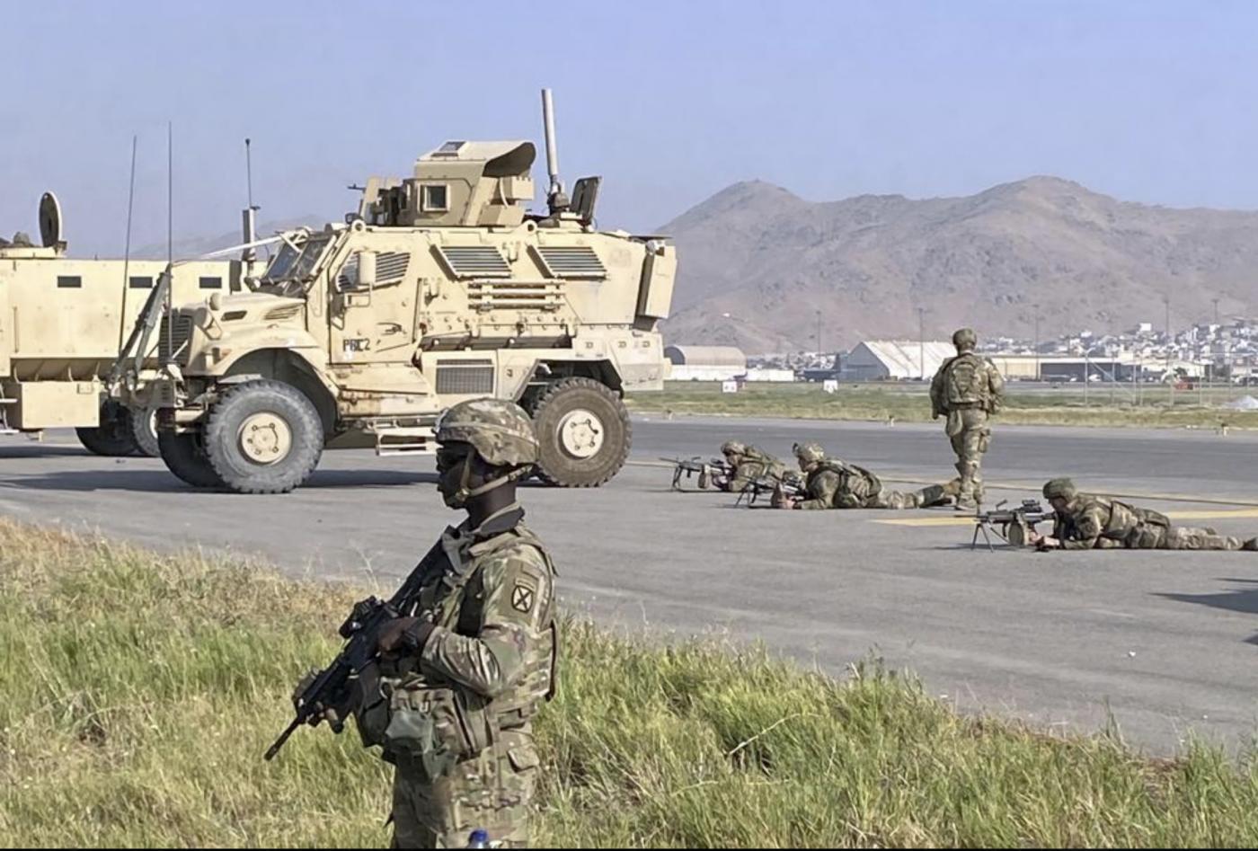 阿富汗现在究竟是个啥情况?_图1-2