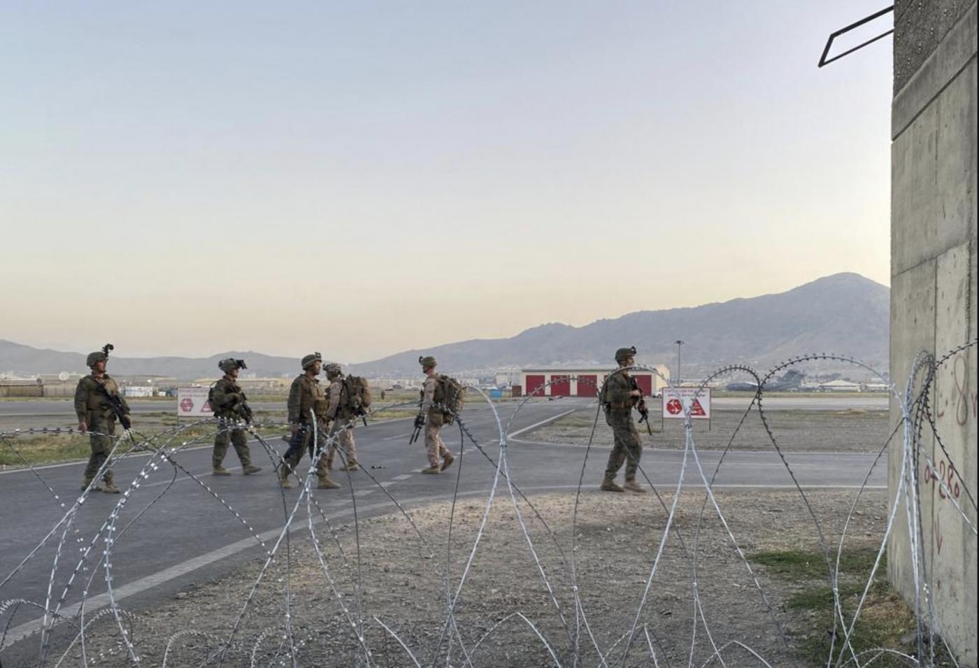 阿富汗现在究竟是个啥情况?_图1-4