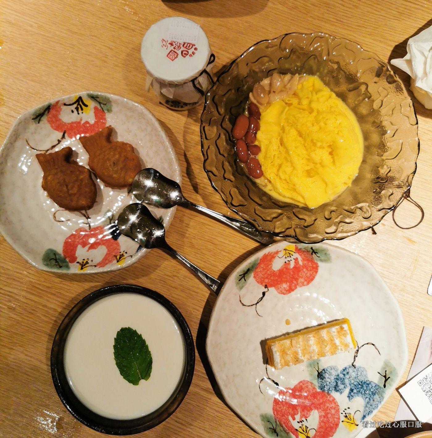 京城美食盘外招_图1-3