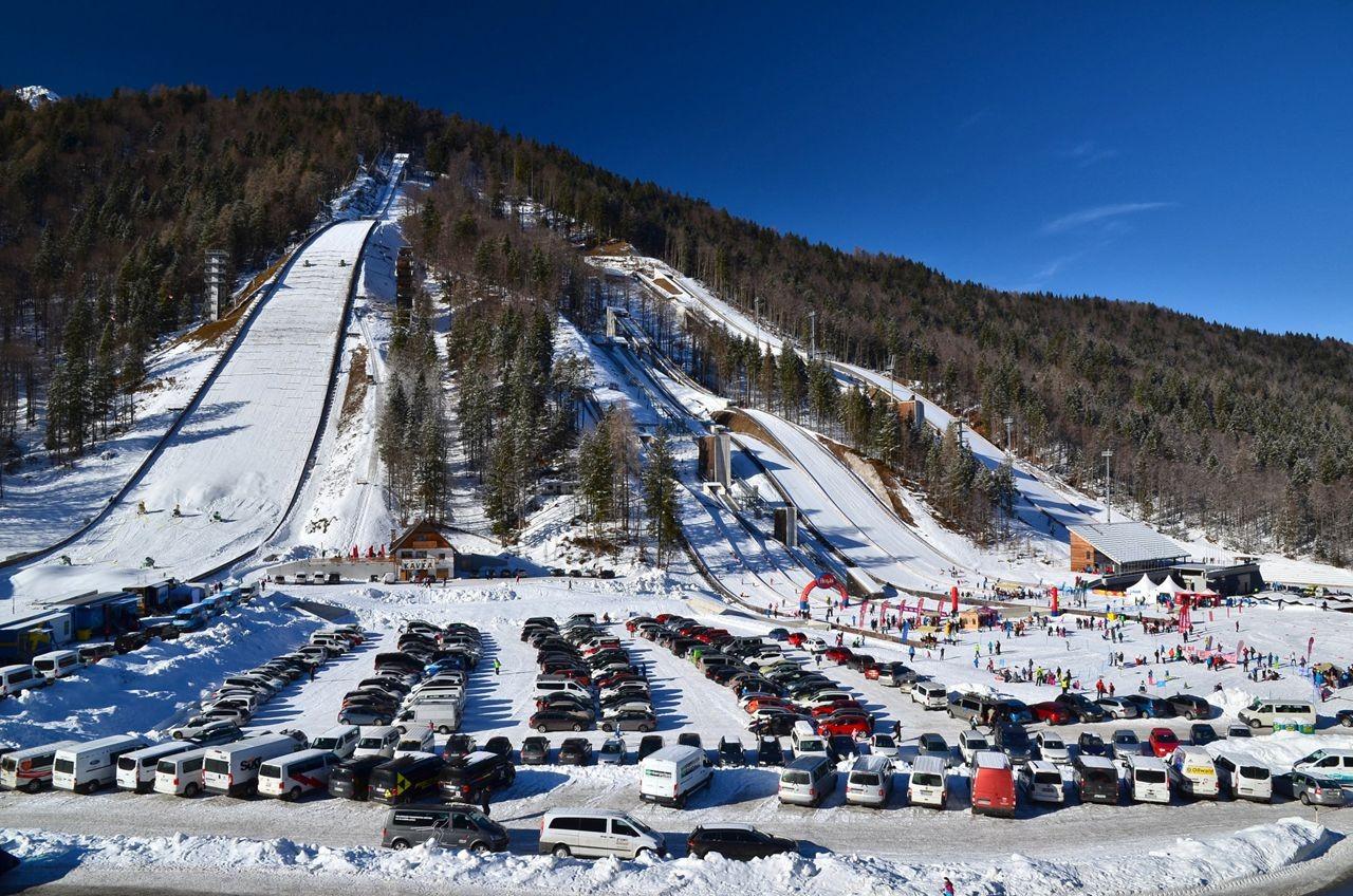 普拉尼卡山谷滑雪场_图1-1