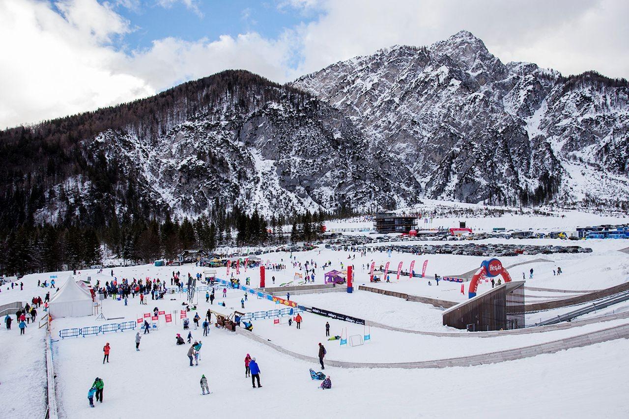 普拉尼卡山谷滑雪场_图1-2