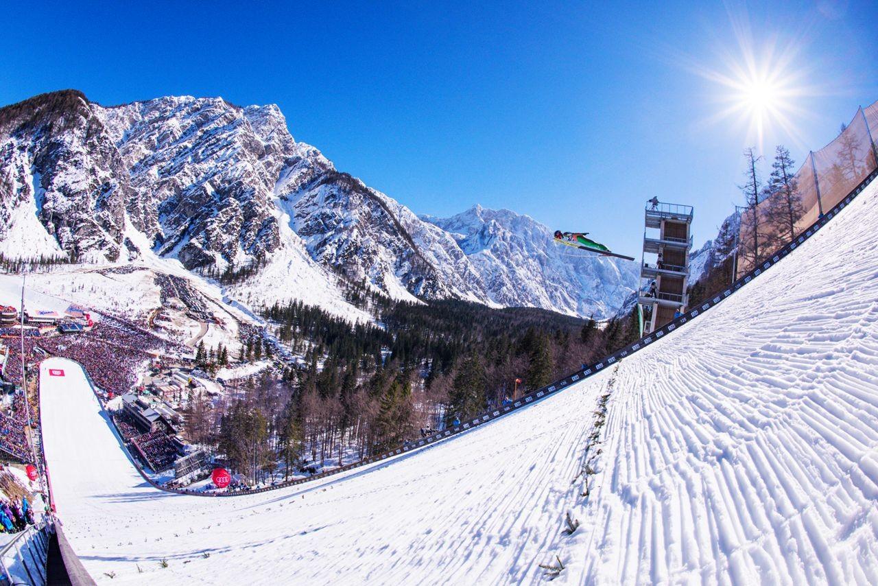 普拉尼卡山谷滑雪场_图1-3