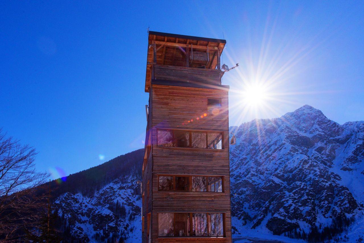 普拉尼卡山谷滑雪场_图1-5