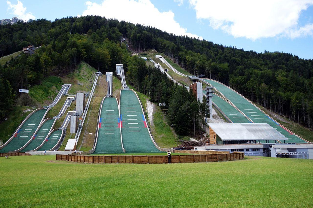 普拉尼卡山谷滑雪场_图1-10
