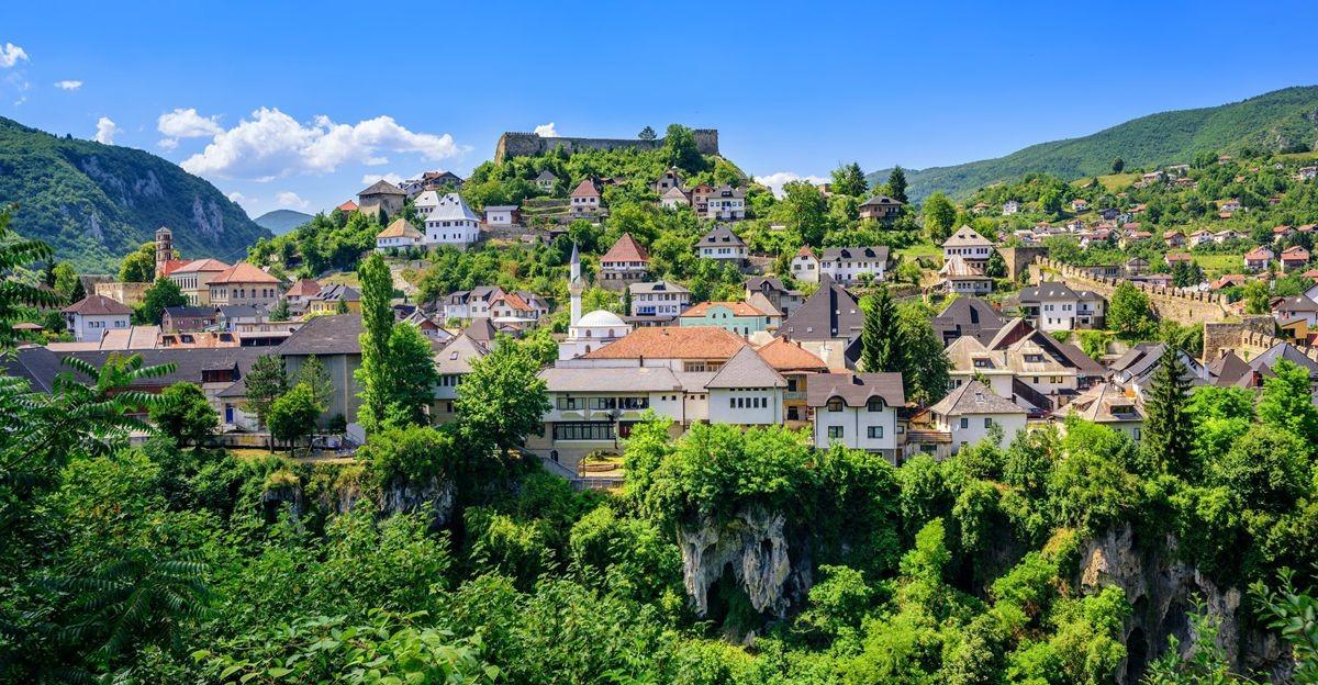 行走在波斯尼亚和黑塞哥维那_图1-4