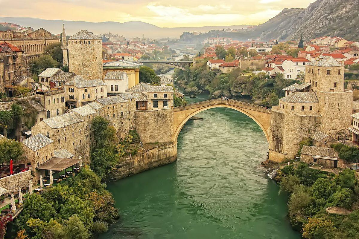 行走在波斯尼亚和黑塞哥维那_图1-9