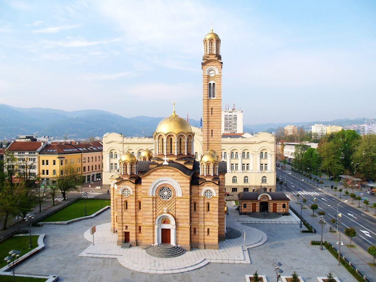行走在波斯尼亚和黑塞哥维那_图1-13
