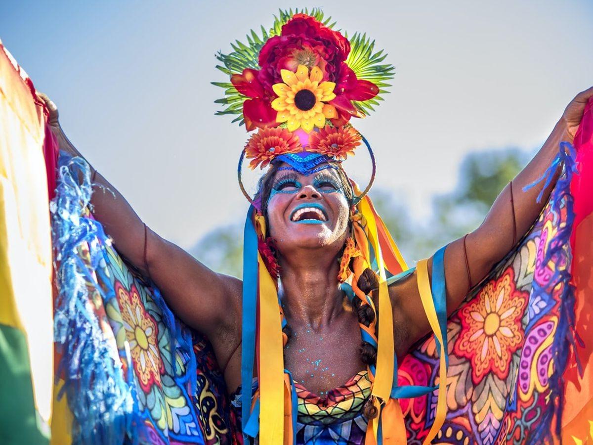 不可思议的巴西.世上最迷人的国家_图1-9