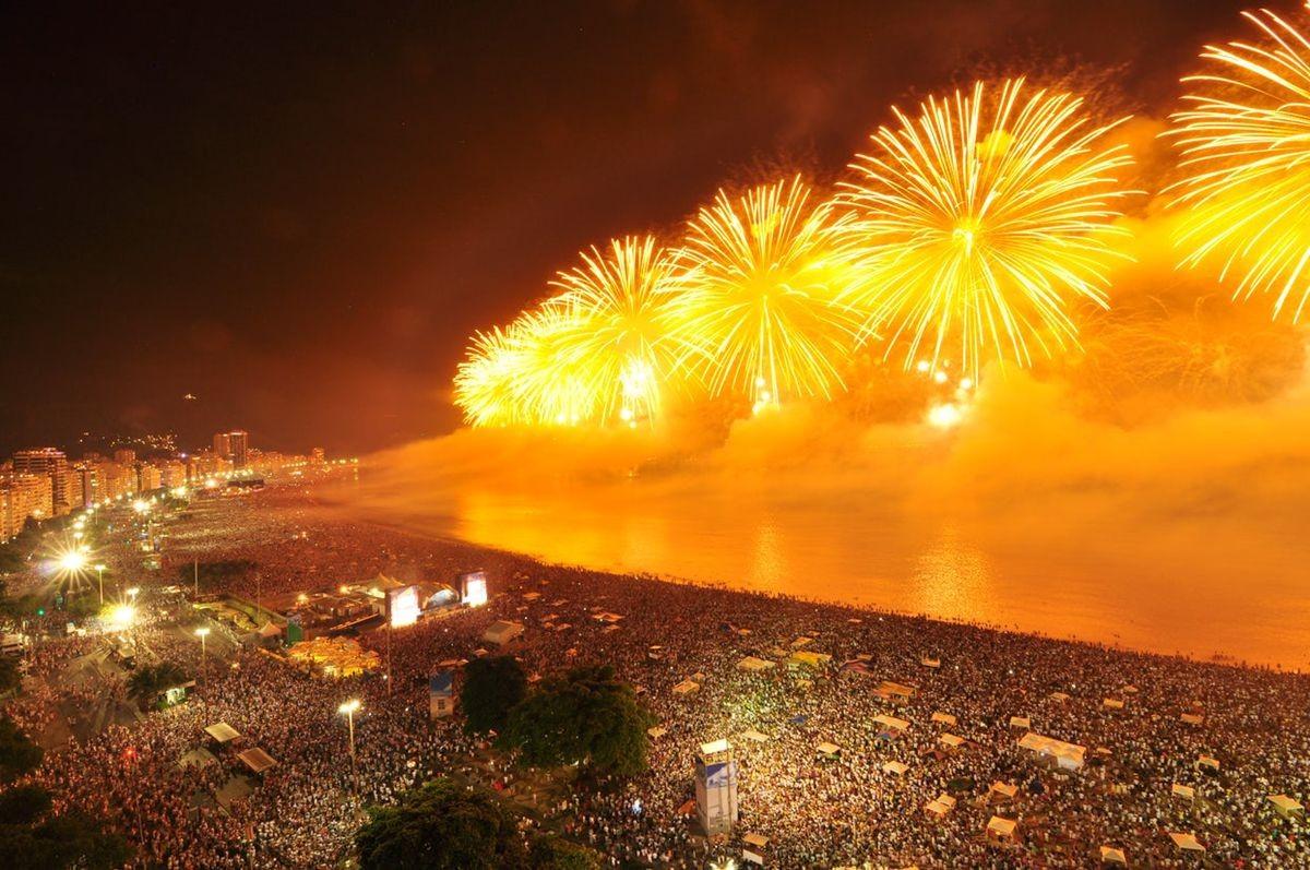 不可思议的巴西.世上最迷人的国家_图1-11
