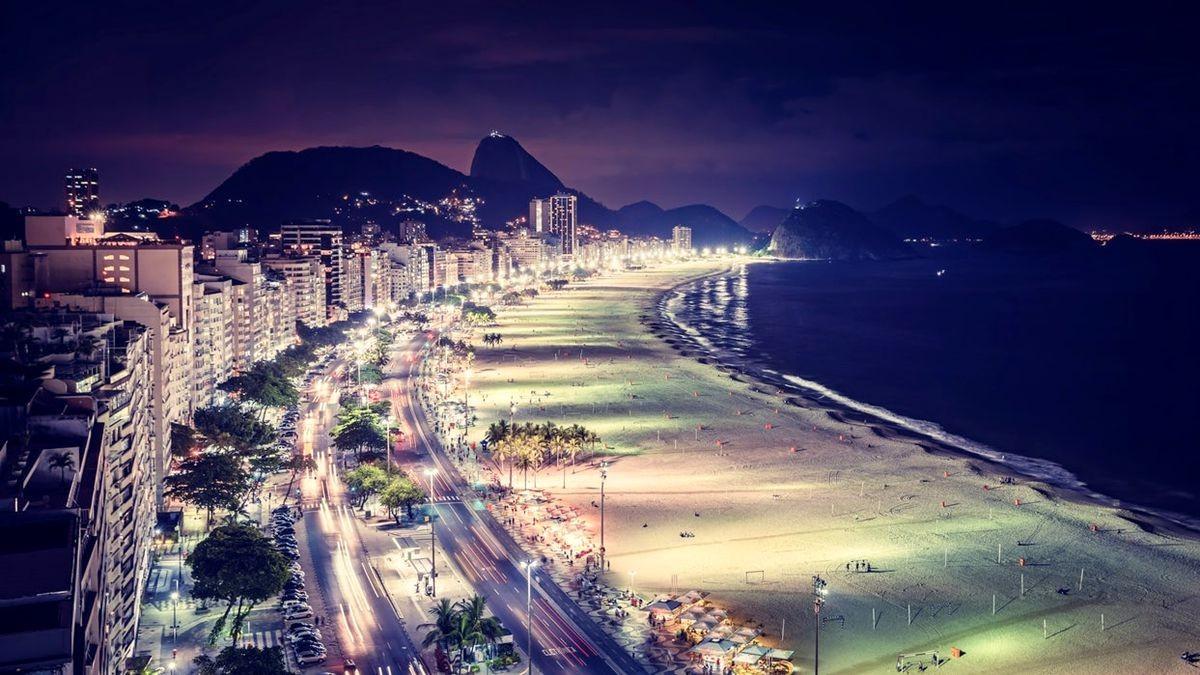 不可思议的巴西.世上最迷人的国家_图1-14
